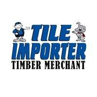 Tile Importer
