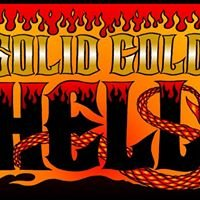 Solid Gold Hell