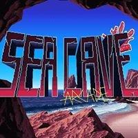 Sea Cave Arcade
