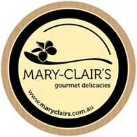 Mary-Clair's Gourmet Delicacies & Catering