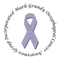 OCAGI Mark Grundy Oesophageal Cancer Awareness Group In.