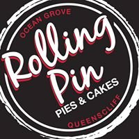 Rolling Pin Pies and Cakes