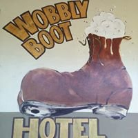 Wobbly Boot Hotel