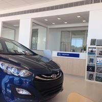 Stillwell Hyundai