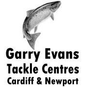 Garry Evans Tackle Centres