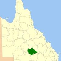 Blackall-Tambo Region