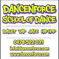 Dancenforce School of Dance
