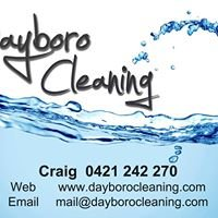 Dayboro Cleaning