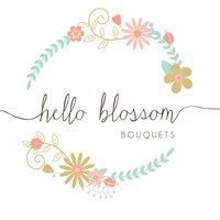 Hello Blossom Bouquets