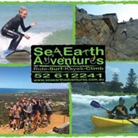 SeaEarth Adventures