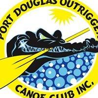 Port Douglas Outrigger Canoe Club Inc