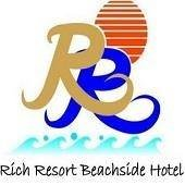 Rich Resort Beachside Hotel Ko Samui Thailand