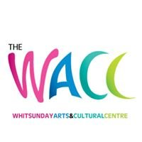 The WACC - Whitsunday Arts & Cultural Centre