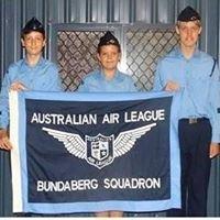 Australian Air League, Bundaberg Squadron
