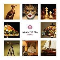 Mangana Arts & Crafts Olinda