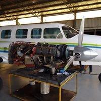 Scone Aircraft Maintenance