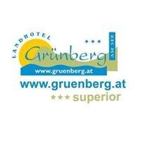 Landhotel Grünberg am Traunsee
