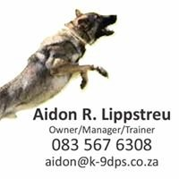 K-9 Detection & Protection Services