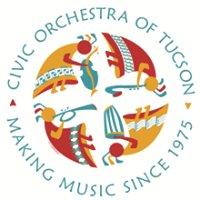Civic Orchestra of Tucson