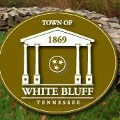 The Town of White Bluff