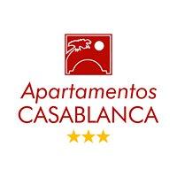 Apartamentos Casablanca Puerto de la Cruz