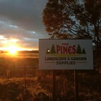 The Pines Landscape and Garden Supplies