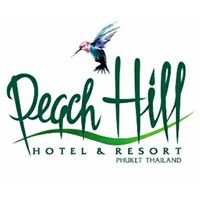 Peach Hill Hotel Resort, Phuket Thailand