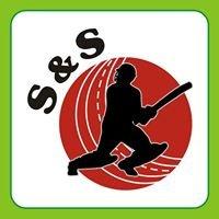 S & S Indoor Cricket Centre