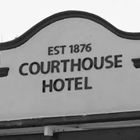 Court House Hotel, Tamworth
