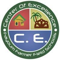 Center Of Excellence - Fayoum Farmer Field Schools