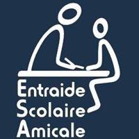 Entraide Scolaire Amicale - E.S.A