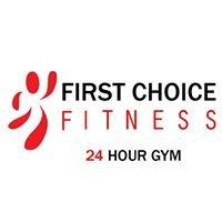 First Choice Fitness Australia