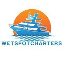 Wetspot Charters