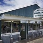 The Coromandel Smoking Company