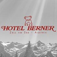 Hotel Berner Zell am See, Austria