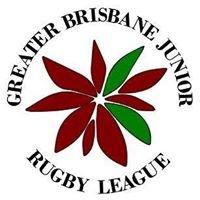 Greater Brisbane Junior Rugby League