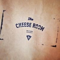 The Cheese Room, Milford