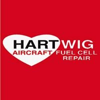 Hartwig Aircraft Fuel Cell Repair - Monarch Premium Caps