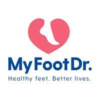 My FootDr podiatry centres Singapore