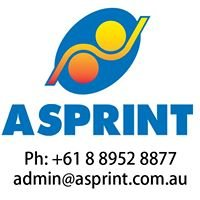 Asprint Alice Springs