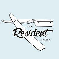 The Resident Barber