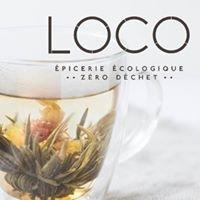 Épicerie LOCO