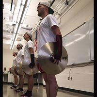 Colts Cymbal Line