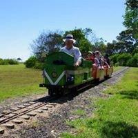 Portarlington Bayside Miniature Railway Inc