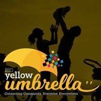 Big Yellow Umbrella - Camden Community Connections