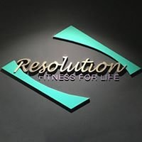Resolution Fitness for Life