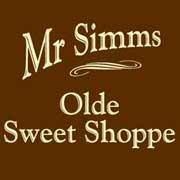 Mr Simms Olde Sweet Shoppe Cork