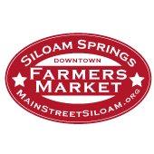 Siloam Springs Farmers Market