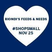 Biondi's Feeds and Needs