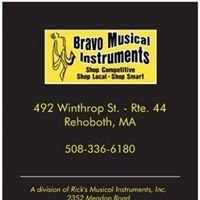 Bravo Musical Instruments